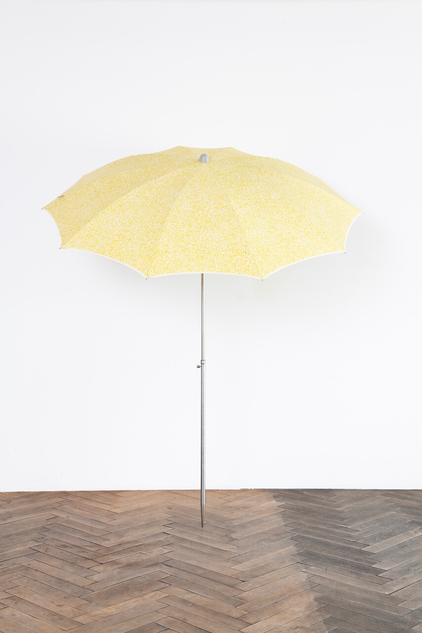 Atelier Nima RAI, Parasol inkl. Schutzhülle