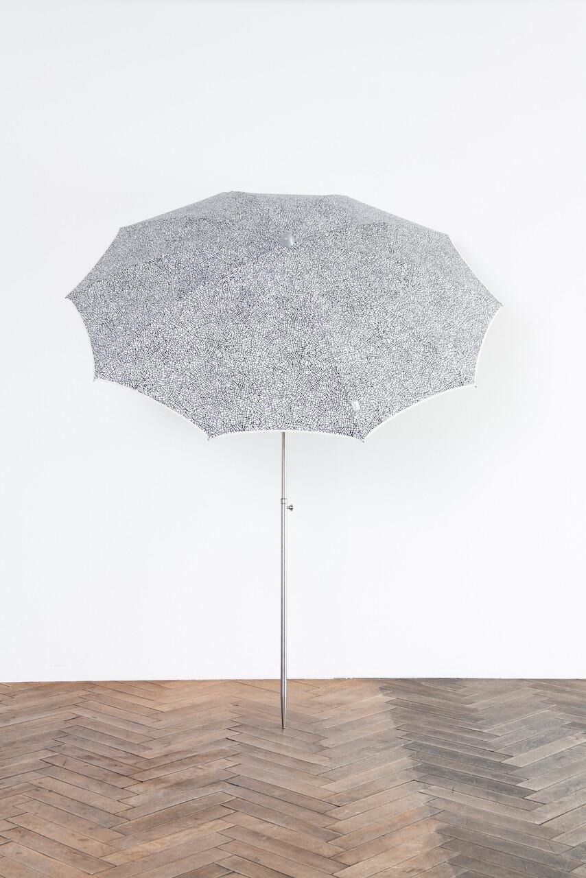Atelier Nima OTA, Parasol inkl. Schutzhülle