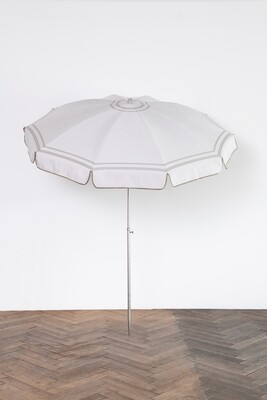 Atelier Nima SABBIA, Parasol inkl. Schutzhülle