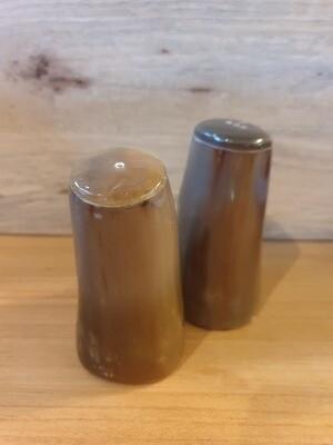 Salz- und Pfeffer Streuer
