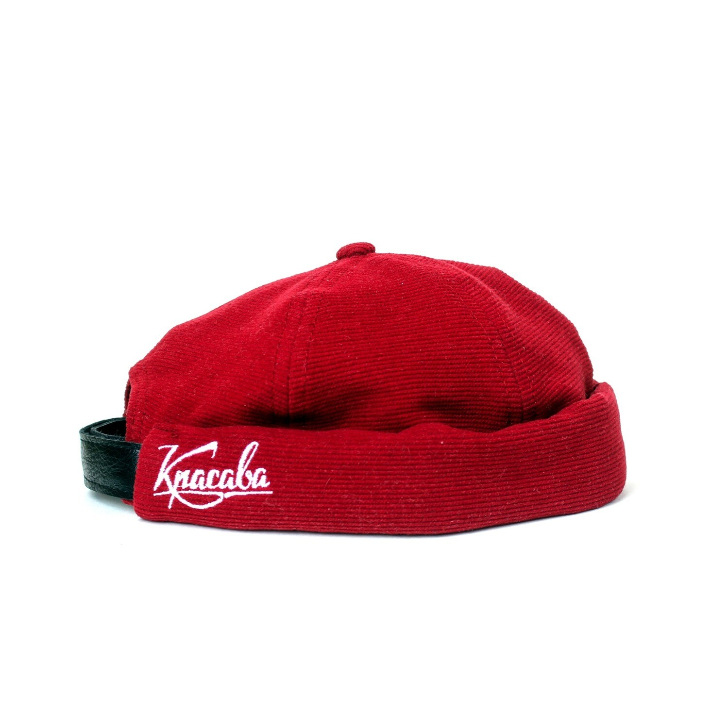 ROLL CAP KRASAVA RED