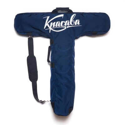 SCOOTER BAG KRASAVA DARK BLUE