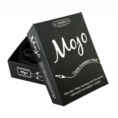 Chord Cable Pack for MOJO
