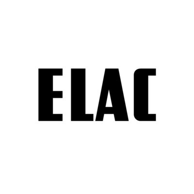 ELAC Grill Set for VELA FS 407 and CC 401