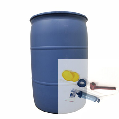 55 Gal. Water Barrel Kit