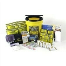 Deluxe Office Emergency Kit (5 Person)