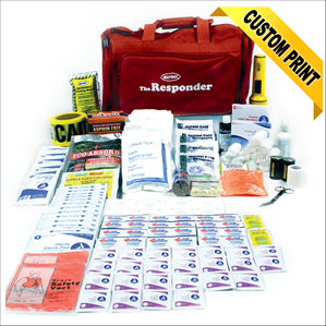 The Responder First Aid Kit