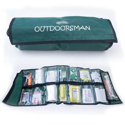 Outdoorsman First Aia Kit