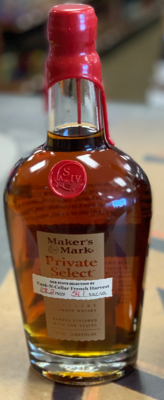 Maker's Mark Private Selection - French Harvest