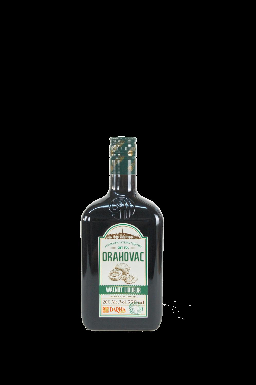 Darna Orahovac (Walnut Liqueur)
