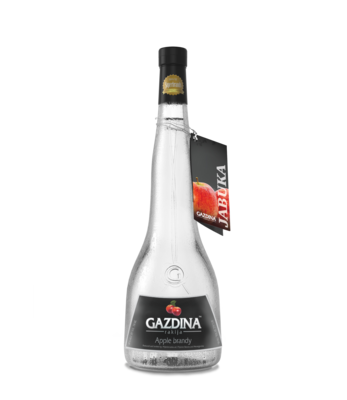 Gazdina Rakija Apple Brandy