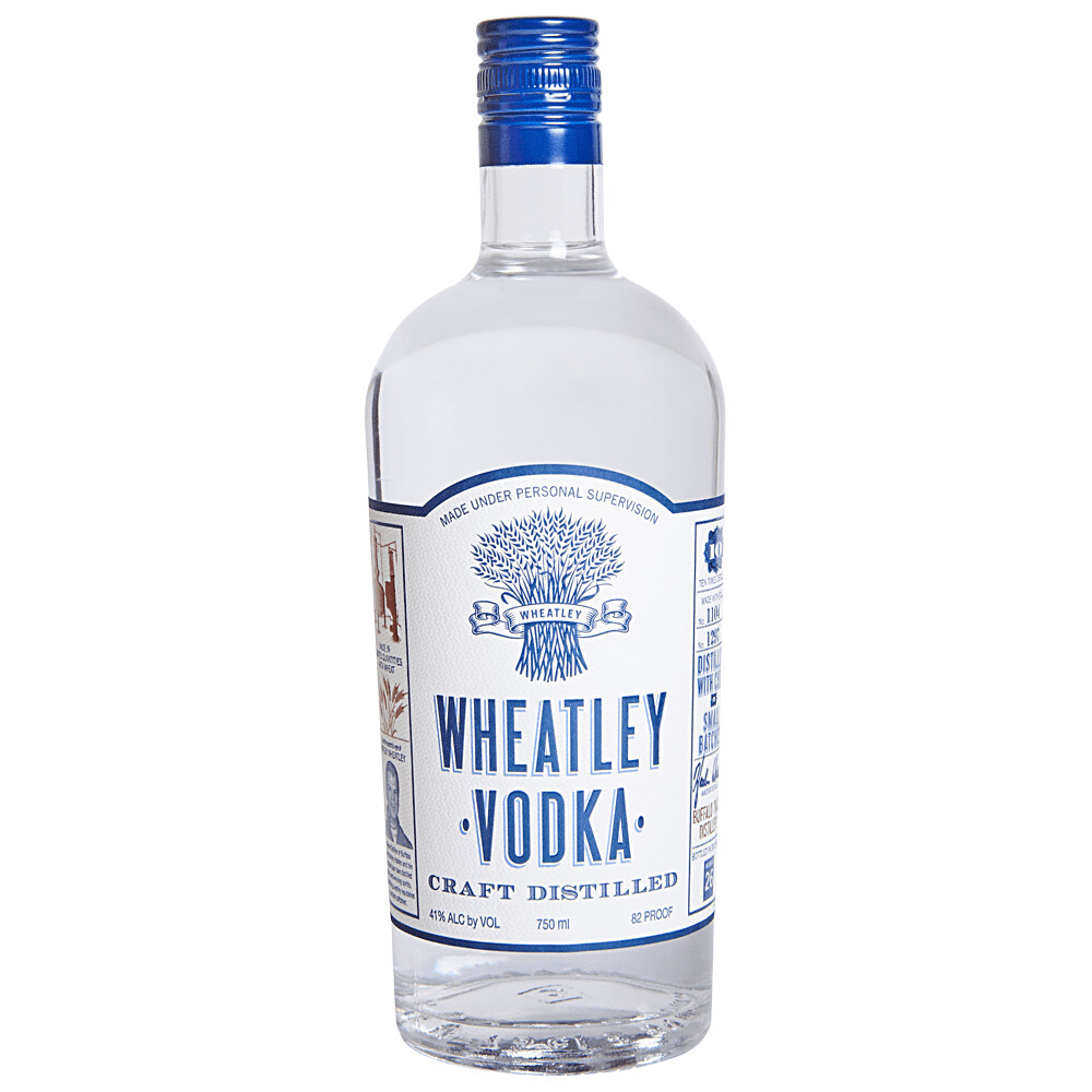 Wheatley Craft Vodka