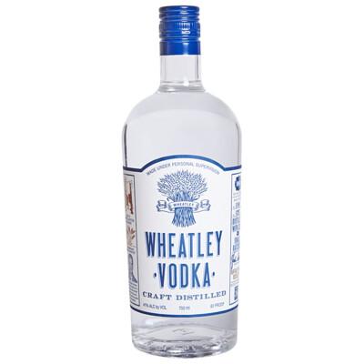 Wheatley Craft Vodka