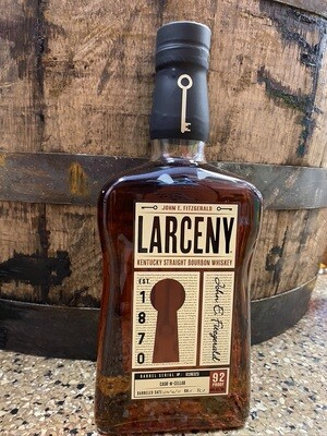Larceny Single Barrel