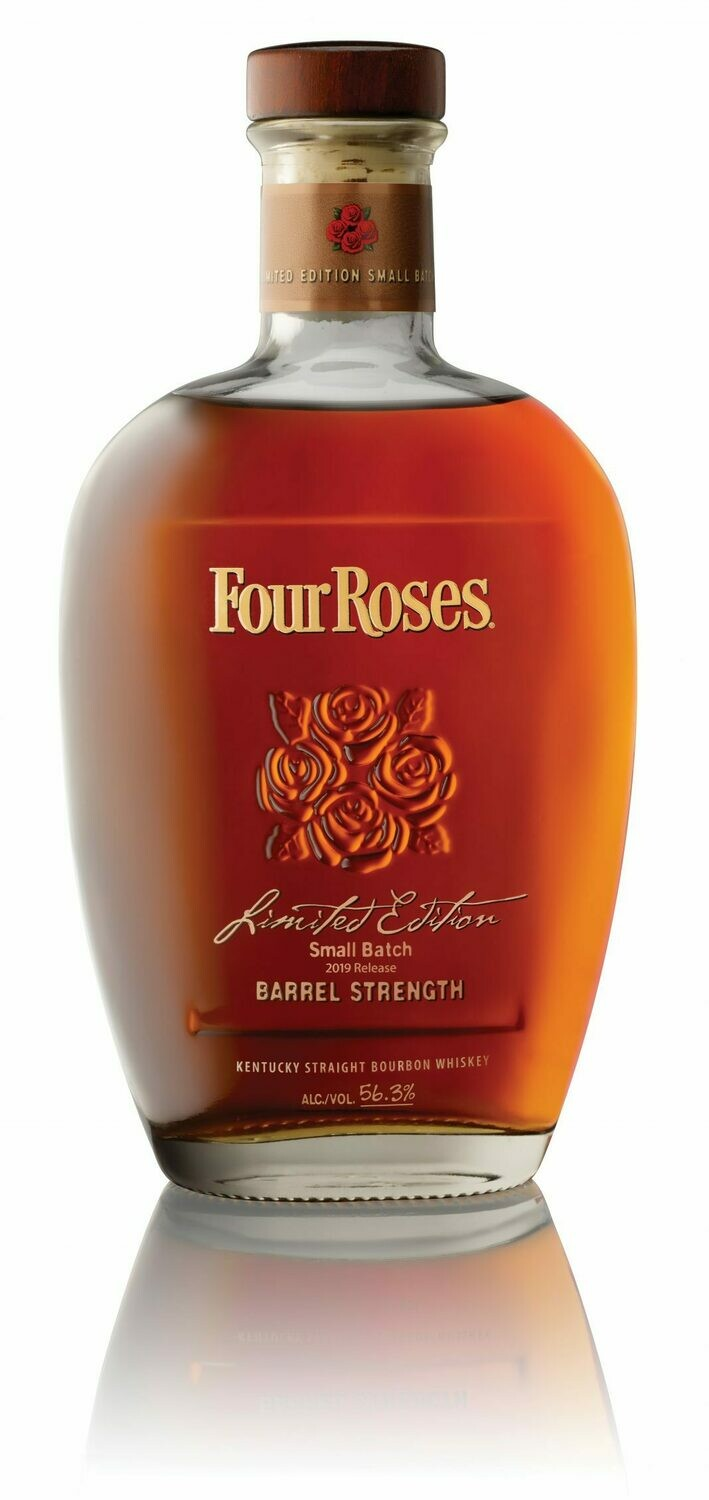 Four Roses 2019 SBLE (Small Batch Limited Edition)