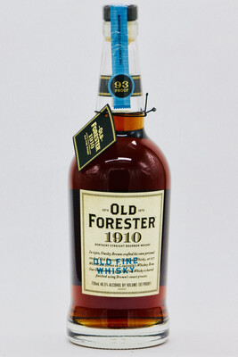 Old Forester 1910 750ML