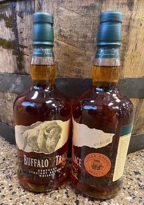 Buffalo Trace Single Barrel 750ML