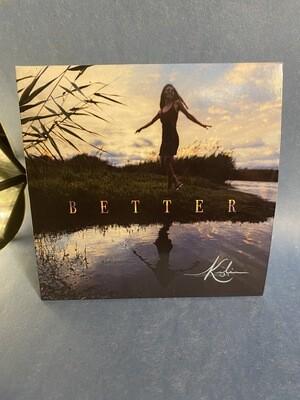 Better Album