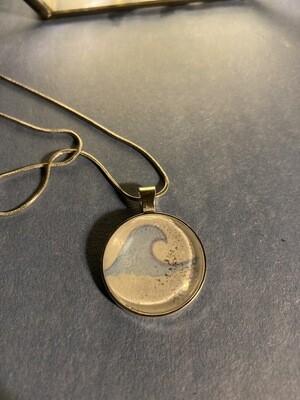 Better Symbol Necklace