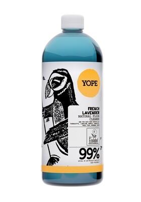 YOPE Природний концентрат для миття підлоги