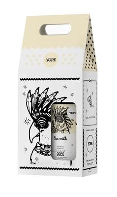 YOPE Подарунковий набір  Шампунь і кондиціонер