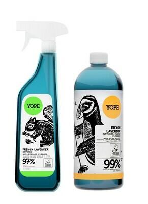YOPE Набір з 2 миющих для дому