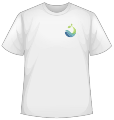 Plant Based For The Planet T-Shirt