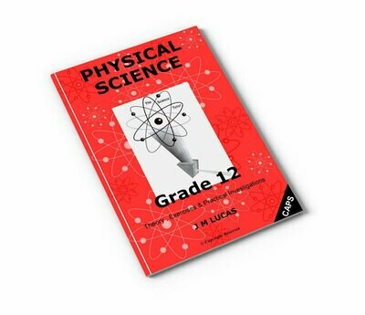 Gr 12 Physical Science