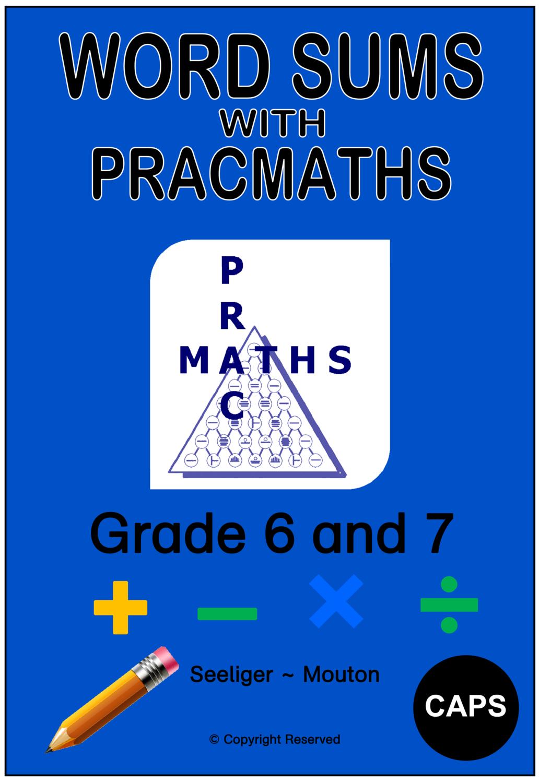GR 6-7 WORD SUMS – PDF