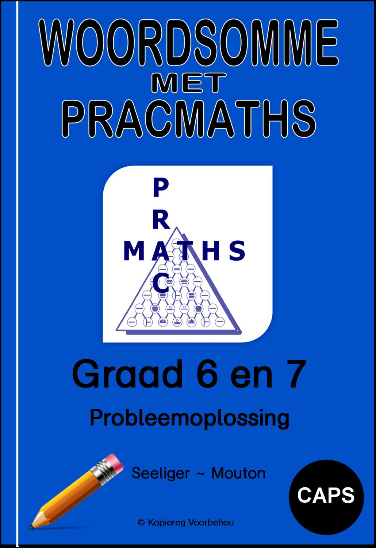 GR 6-7 WOORDSOMME – PDF
