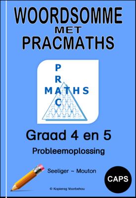 GR 4-5 WOORDSOMME – PDF