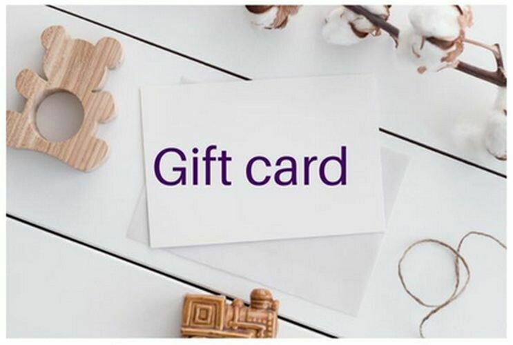 Busybeaders Gift Card