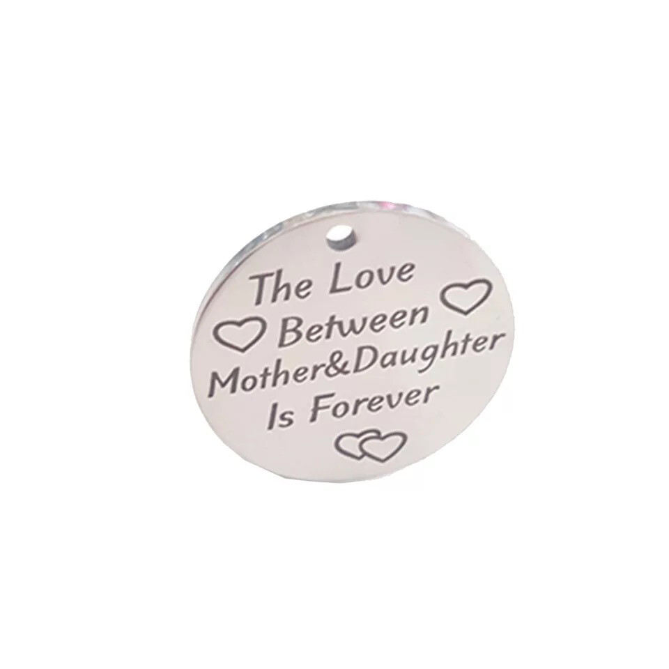 Love between Mother And Daughter Bauble