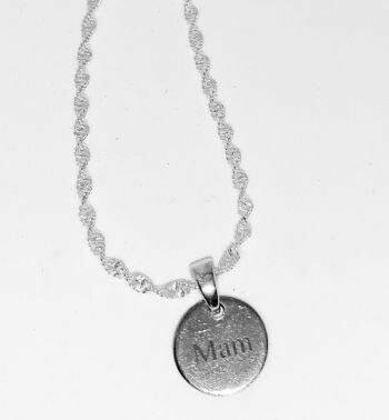 Mam Necklace