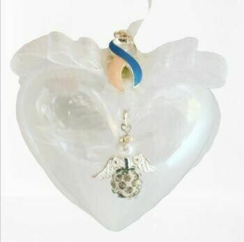 Angel In A Bauble