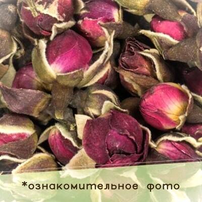 Роза, бутоны