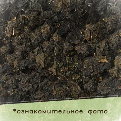 Иван Чай, гранулы