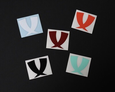 Horns Decals