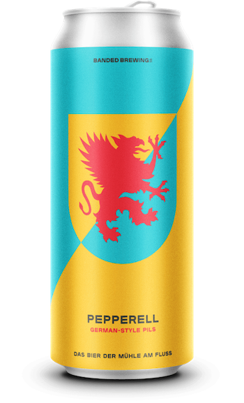 Pepperell Cans