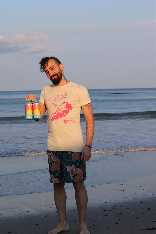 Surf Logger T-Shirt