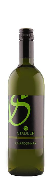 Chardonnay 2019 - trocken - Weingut STADLER, Halbturn - Neusiedlersee/Seewinkel 0,75l - (AT)