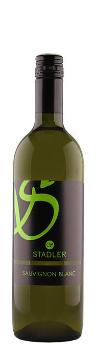 Sauvignon Blanc 2019 - trocken - Weingut STADLER, Halbturn - Neusiedlersee/Seewinkel - 0,75l - (AT)