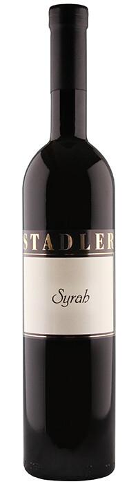 Syrah 2018 - trocken - Weingut STADLER, Halbturn - Neusiedlersee/Seewinkel - 0,75l - (AT)