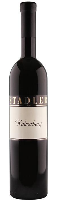 Cuvee Kaiserberg 2015 - trocken - Weingut STADLER, Halbturn Neusiedlersee/Seewinkel - 0,75l - (AT)