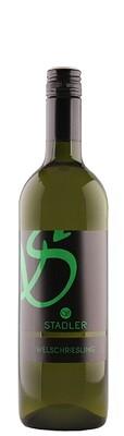 Welschriesling 2019 - trocken - 12 Flaschen à 0,75l (DE)