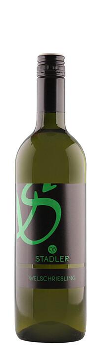 Welschriesling 2020 - trocken - Weingut STADLER, Halbturn - 12 Flaschen à 0,75l (AT)