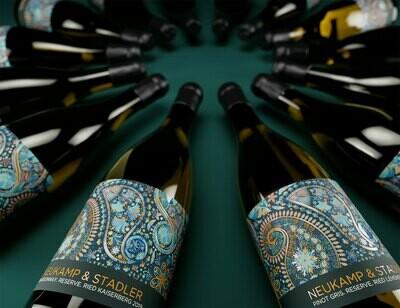 """2 x Pinot Gris Reserve und 1 x Chardonnay Reserve 2019"" - trocken - 3 Flaschen à 0,75l (DE)"