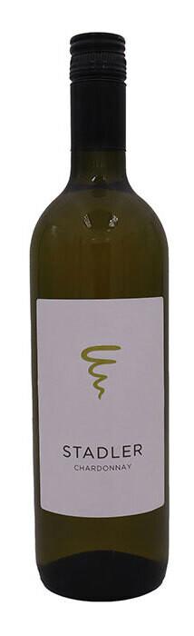 Chardonnay - trocken - Weingut STADLER, Halbturn - Neusiedlersee/Seewinkel 0,75l - (AT)