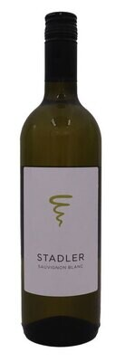 Sauvignon Blanc - trocken - Weingut STADLER, Halbturn - Neusiedlersee/Seewinkel - 0,75l - (AT)