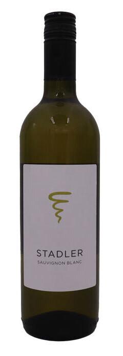 Sauvignon blanc - trocken - 12 Flaschen à 0,75l (DE)